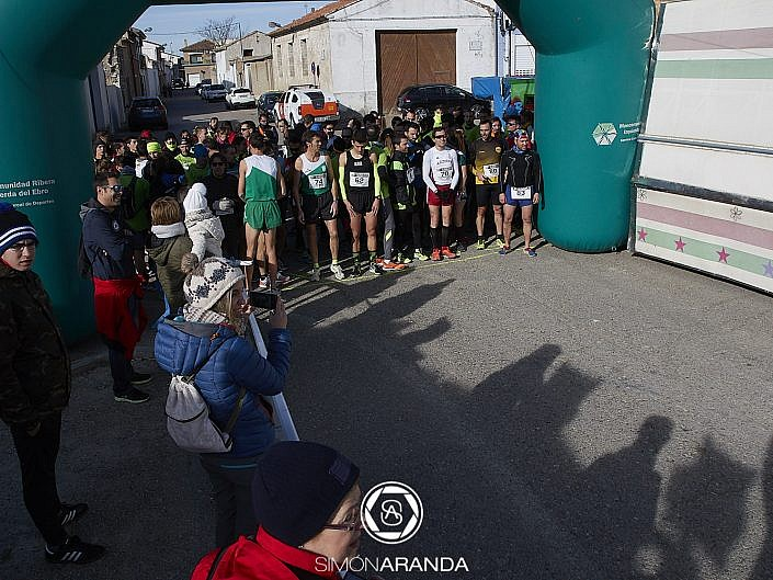 5K Villafranca de Ebro