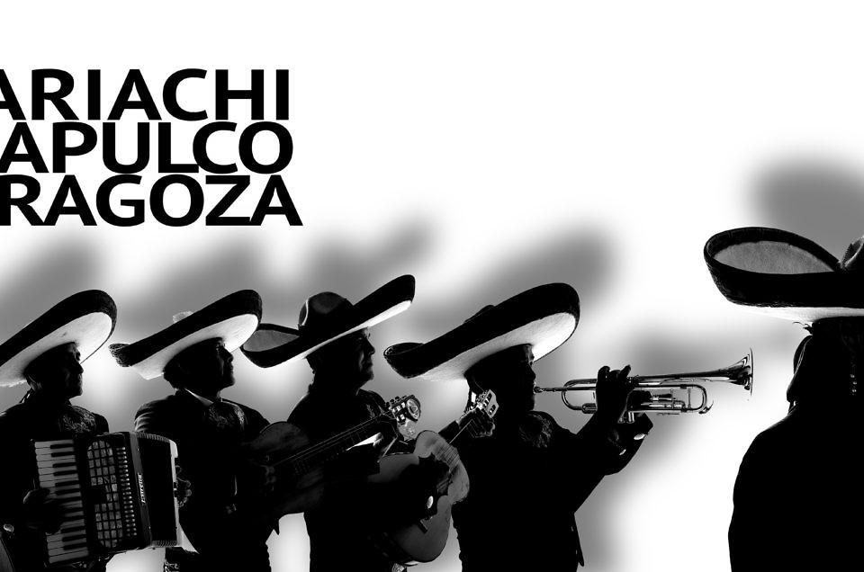 Mariachi Acapulco Zaragoza