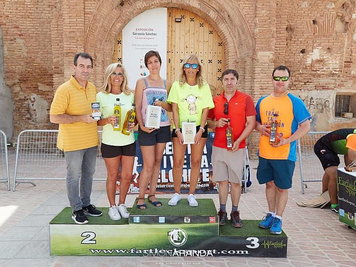 Desértica Olivera Belchite_ trofeos_02