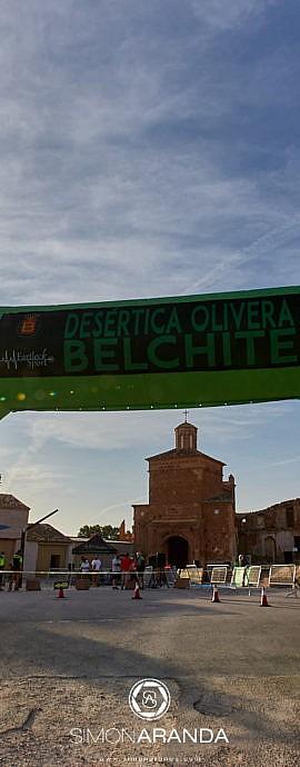 Desértica Olivera Belchite 2021