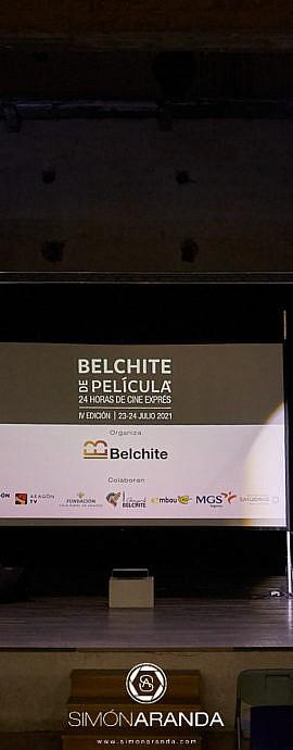 IV edición Belchite de película 2021